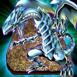 White Raider Deck by Blue Eyes White Dragon Character Comic Vine