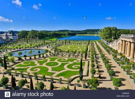 Der Garten Versailles by Versailles Stockfotos Versailles Bilder Alamy