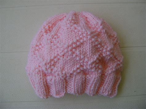 knitting a hat with circular needles pattern baby hat knitting pattern circular needles my crochet