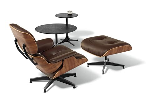 Eames Chair Ottoman by Herman Miller Eames 174 Lounge Chair And Ottoman Gr Shop Canada