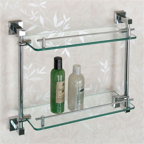 glass shelving bathroom bathroom glass shelving bristow curved tempered glass
