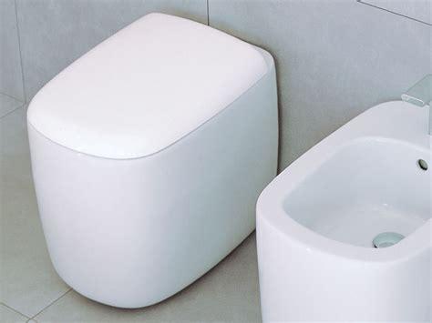 Flaminia Wc Mono by Wc In Ceramica Mono Wc Ceramica Flaminia