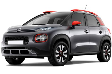 Citroen Suv by Citro 235 N C3 Aircross Suv Review Carbuyer