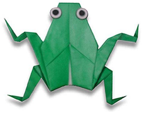 rana origami origami rana