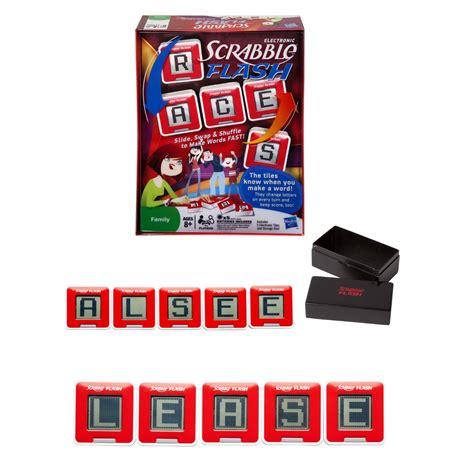 Scrabble Flash Board Messiah