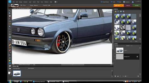 Car Photoshop Program by Photoshop Car Tuning