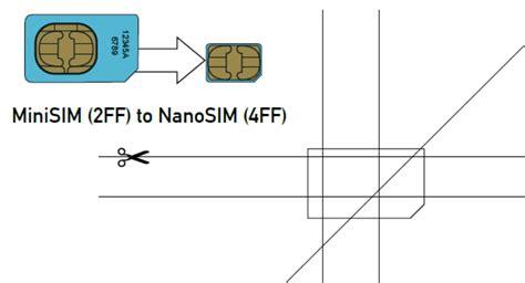 how to make sim card into micro sim micro to nano sim template playbestonlinegames