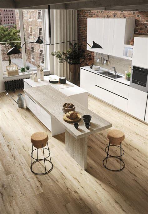 Designer Kitchen And Bathroom Magazine les 25 meilleures id 233 es concernant design de loft sur