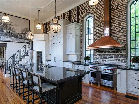 kitchen wall designs one wall kitchen design pictures ideas tips from hgtv