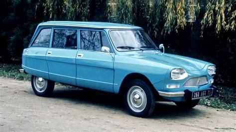 Citroen Ami 8 by Citroen Ami 8 1969 79