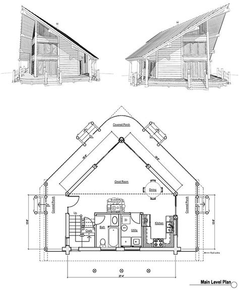 a frame cabin floor plans a frame log cabin floor plans new cabin floor plans modular log homes tiny cabins manufactured