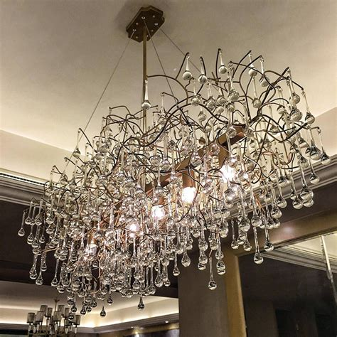 rectangular dining room chandelier popular rectangular chandeliers buy cheap rectangular
