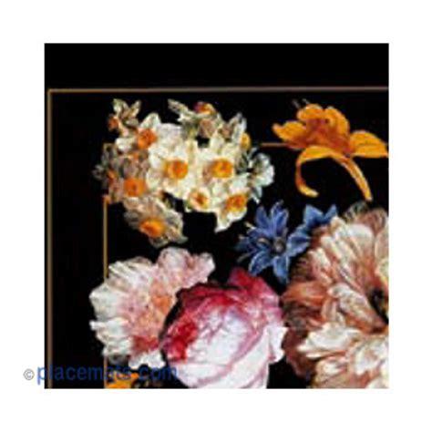 decoupage placemats placemats clare decoupage placemats floral