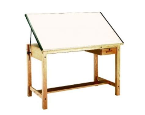 woodworking plans drafting table diy wood design woodworking plans for a drafting table