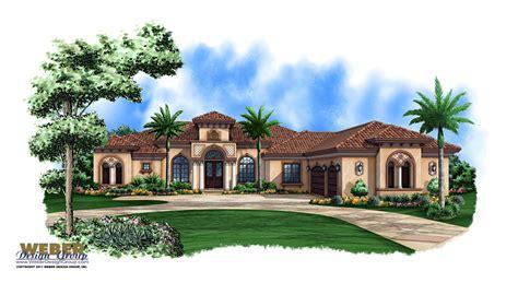mediterranean house design mediterranean house plan 1 story mediterranean luxury home plan