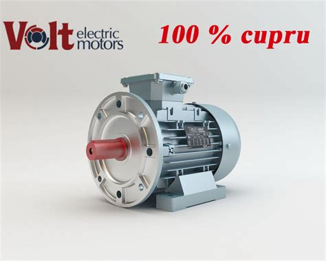 Motor Electric 3 Kw 3000 Rpm by Motor Electric Trifazic 3kw 3000rpm