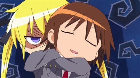 kill me baby kill me baby アニメ同人 anime doujin
