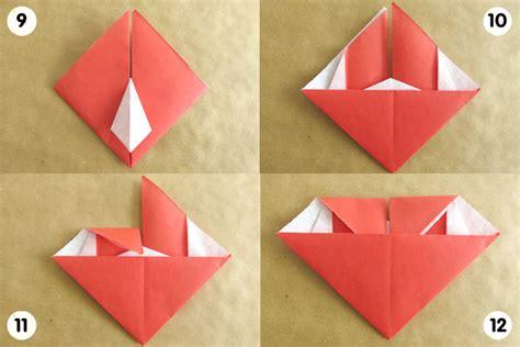 origami os origami para o dia dos pais 3
