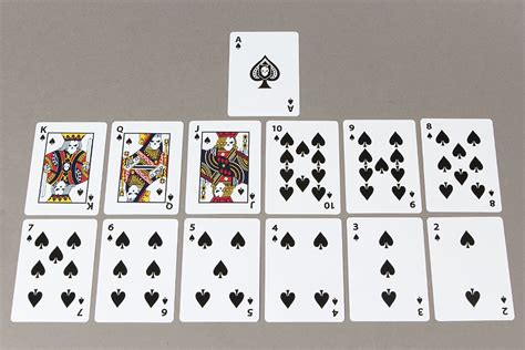 how to make a card deck its deck of cards