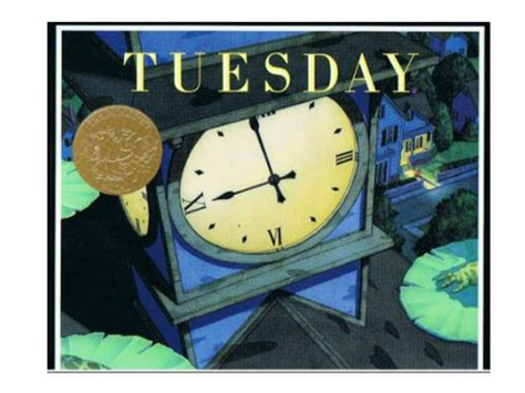 tuesday picture book tuesday david wiesner powerpoint and iwb by clairehill26