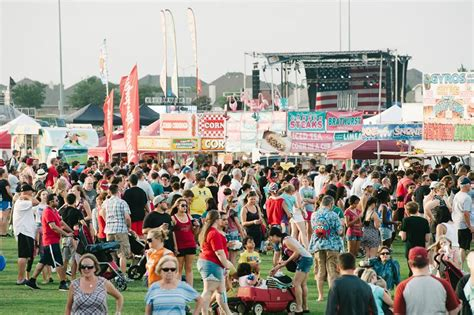 festival usa market allen usa celebration 2017 in allen tx