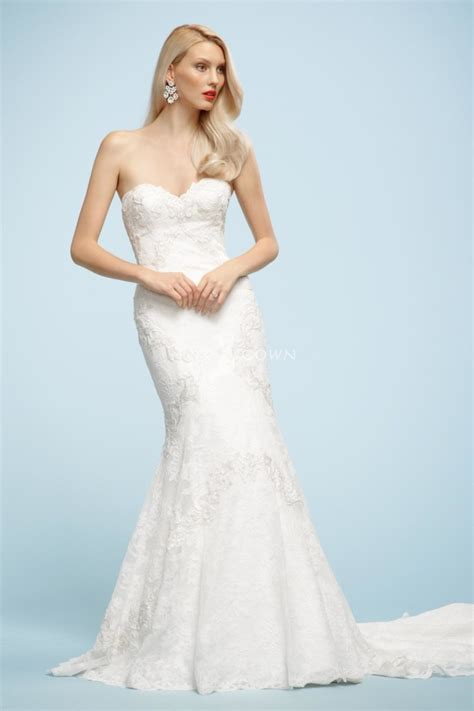 wedding gown strapless wedding dresses a trusted wedding source by