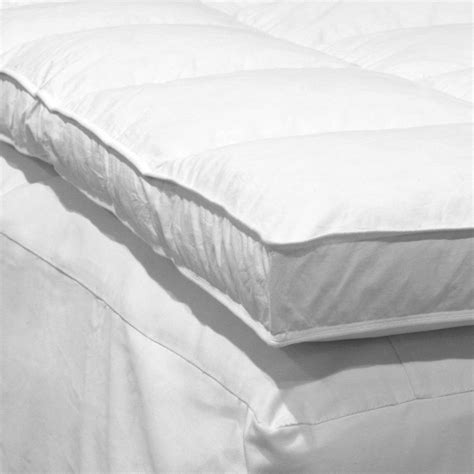 feather bed feather bed mattress topper 28 images 2 quot feather