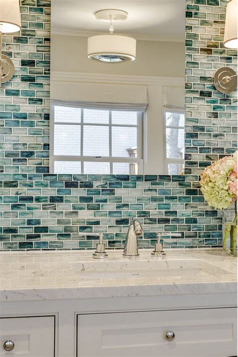 bathroom wall tiles ideas 25 best ideas about accent tile bathroom on