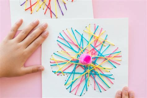 easy flower crafts for 11 and easy flower crafts for to make this