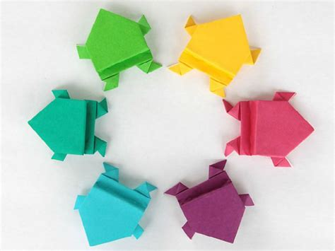 origamis for 20 and easy origami for easy peasy and