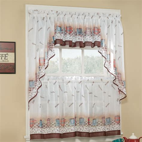 chicken kitchen curtains fresh free chicken rooster kitchen curtains 14227