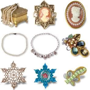 jewelry items wings such psp jewelry items