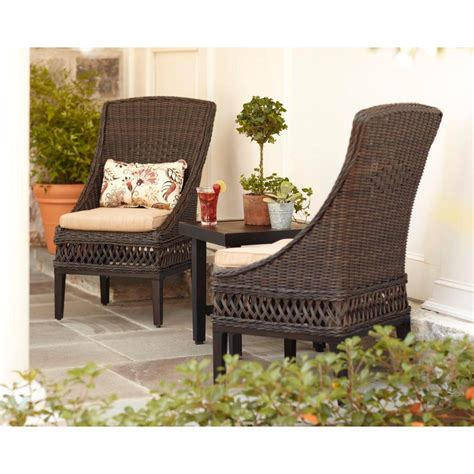 at home patio furniture patio furniture cushions at home depot exle pixelmari