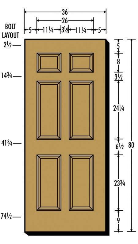 exterior door widths doors4home jamb width exterior