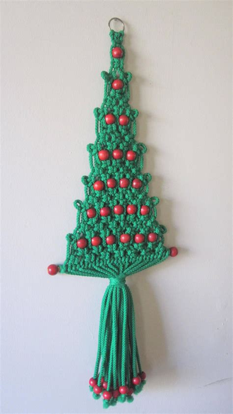 macrame tree pattern tree macrame wall hanging
