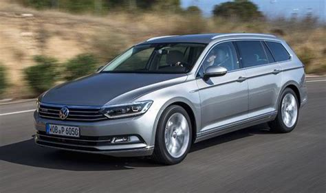 Vw Pasat New by Car Review New Volkswagen Passat Express Co Uk