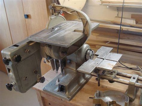 Wood Emco Combination Woodworking Machine Pdf Plans