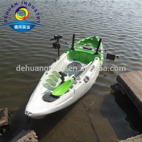 Kayak Electric Motor by Kayak With Electric Motor Buy Kayak With Electric Motor