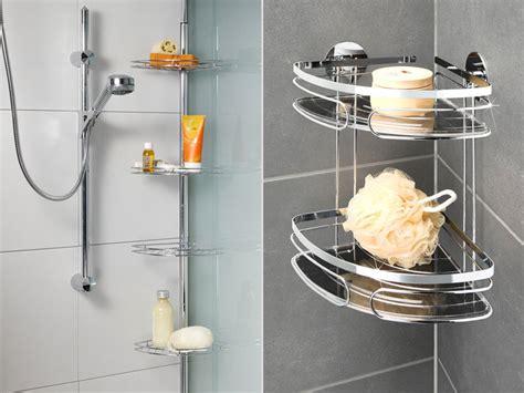5 astuces de rangement salle de bain