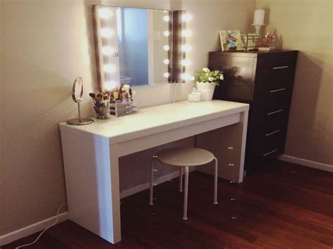 vanity for bedroom with lights vanity set with lights makeup vanity mirror with lights