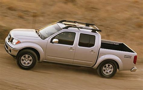 Nissan Frontier 2007 by 2007 Nissan Frontier Information And Photos Zombiedrive
