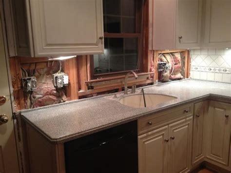 kitchen backsplash installation doityourself