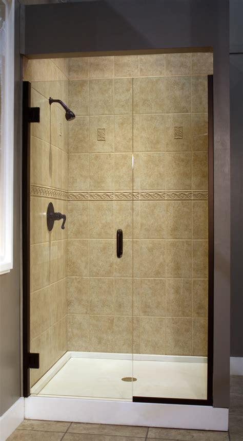 shower doors frameless door frame frameless shower door