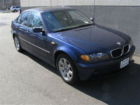 2005 Bmw 325i Specs by Bmw 3 Series 325i 2005 Auto Images And Specification
