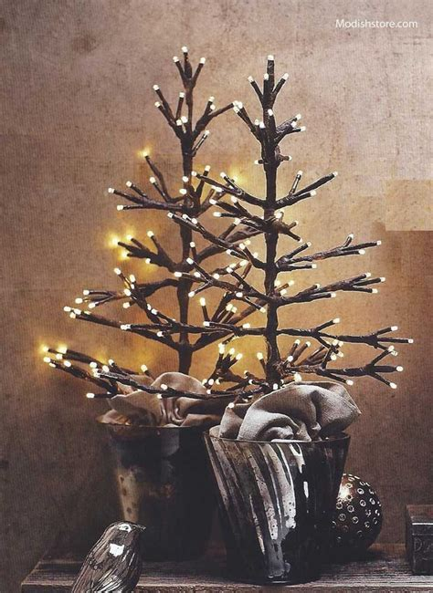 lighted tree best 25 lighted trees ideas on potted trees