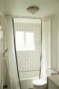 how to install a bathroom shower how to install a ceiling mounted shower curtain