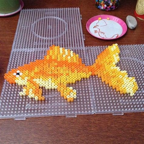 hama bead fish designs 25 b 228 sta hama animals id 233 erna p 229