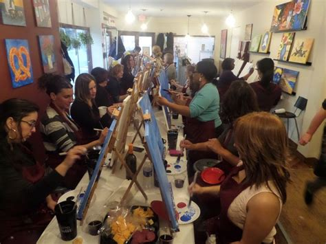 paint with a twist in philadelphia 17 best images about painting with a twist philly on