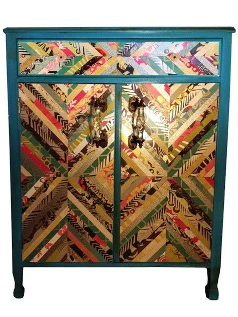 magazine decoupage magazine decoupage decoupage furniture