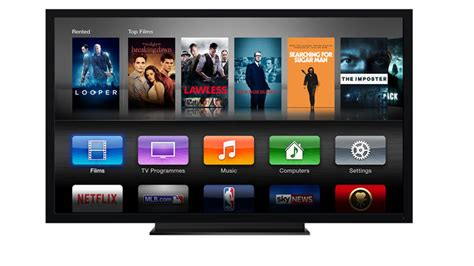 on tv apple television launch rumours itv release news